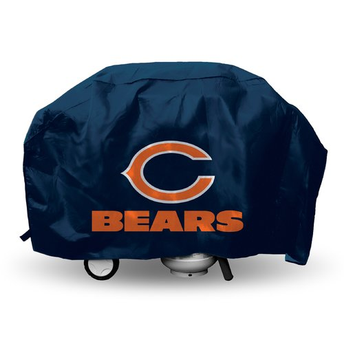 Rico Industries Bears Vinyl Grill Cover