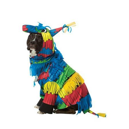 Pinata Dog Costume](Diy Pinata Costume)