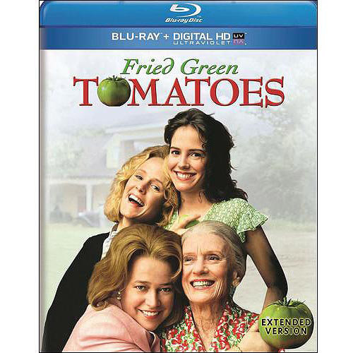 Fried Green Tomatoes (Blu-ray   Digital HD) (With INSTAWATCH) (Widescreen)