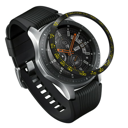gear s3 frontier accessori  Ringke - Ringke Bezel Styling for Galaxy Watch 46mm / Galaxy Gear S3 ...