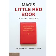Mao's Little Red Book (Hardcover)