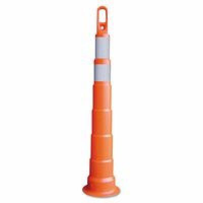 "Tall Cone, Looper 42"" W/4-4"" HIP W/O Base"