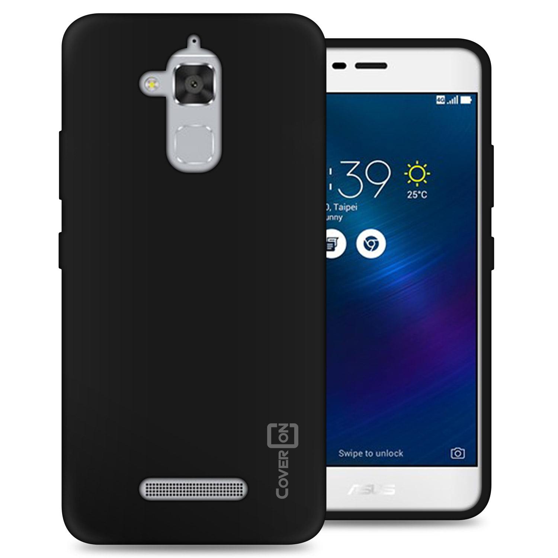 Coveron Asus Zenfone 3 Max Pegasus 3 Case Flexguard Series Soft
