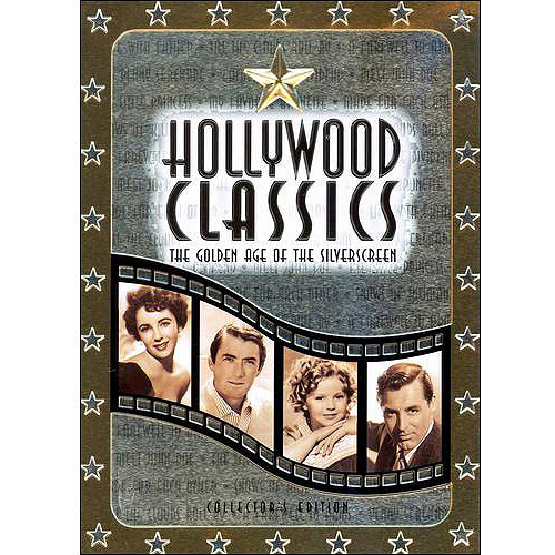 Hollywood Classics: The Golden Age Of The Silver Screen (Full Frame, Collector's Edition)