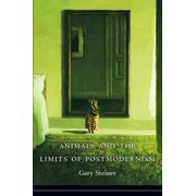 Animals and the Limits of Postmodernism - eBook