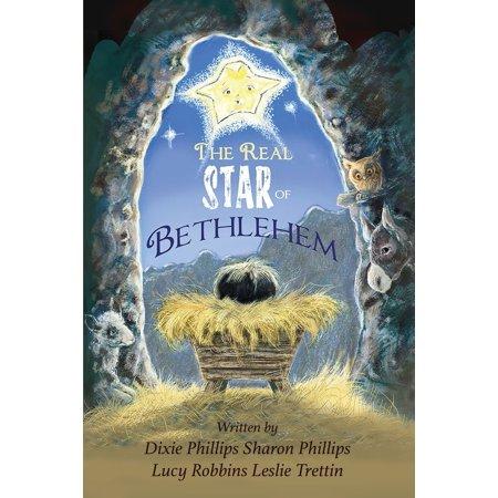 The Real Star of Bethlehem : A Children's Christmas Musical ()
