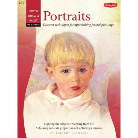Portraits: Discovering Techniques for Approaching Formal Paintings