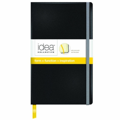 Idea Collective Hardcover Journal TOP56880