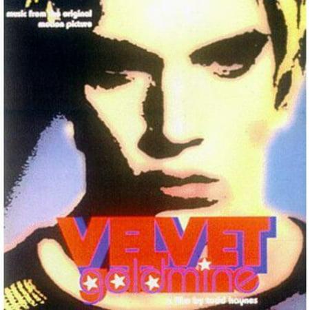Velvet Goldmine Soundtrack -