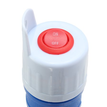 Electric Portable 5 Gallon Pump Dispenser Switch Water Bottle Drinking US Stock - image 6 of 9