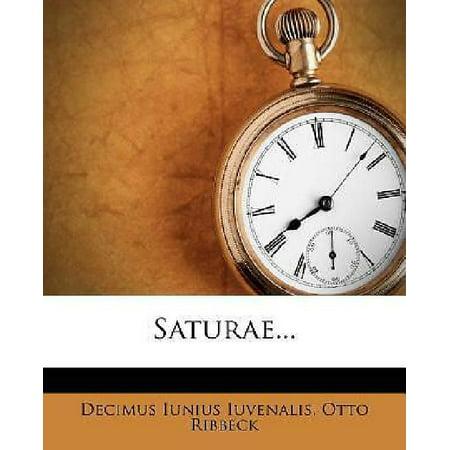 Saturae - image 1 of 1