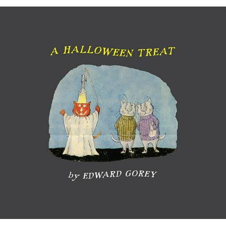 A Halloween Treat (A Halloween Treat)