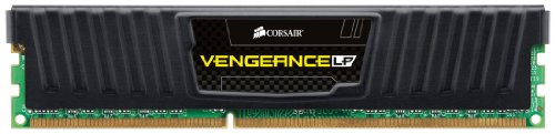 Corsair Vengeance 8gb Ddr3 Sdram Memory Module - 8 Gb [1 X 8 Gb] - Ddr3 Sdram - 1600 Mhz Ddr3-1600/pc3-12800 - Non-ecc - Unbuffered - 240-pin - Dimm (cml8gx3m1a1600c9)