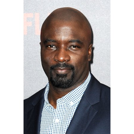 Mike Colter At Arrivals For MarvelS Daredevil Season Two Premiere On Netflix Amc Loews Lincoln Square 13 New York Ny March 10 2016 Photo By Kristin CallahanEverett Collection Celebrity](Halloween Specials On Netflix)