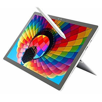 Microsoft Surface Pro 4 128 GB, 4 GB RAM, Intel Core I5 (...