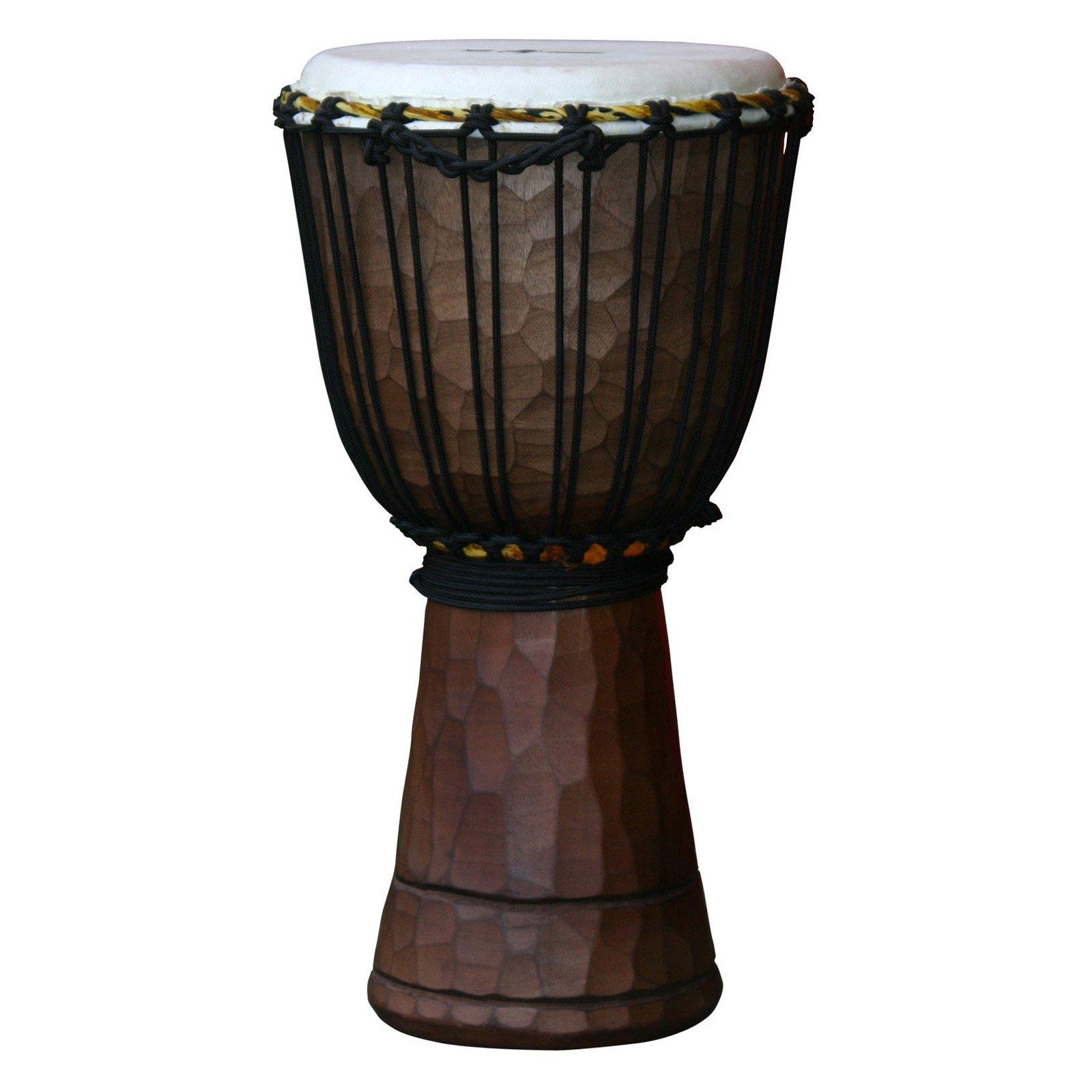 X8 Drums Jammer African Djembe Drum