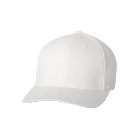 5001 Flexfit Headwear V-Flex Twill - Headwear For Dreadlocks