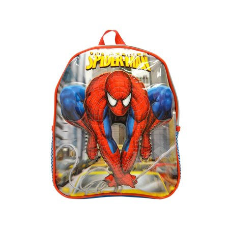 New Spiderman Mini 11