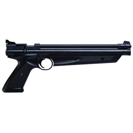 Guns 22 Caliber - Crosman American Classic .22 Caliber Pistol Kit P1322KTE