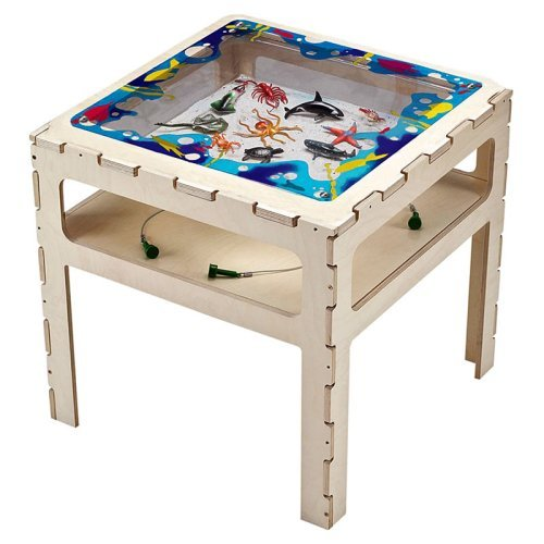 Anatex Sea Life Magnetic Sand Table