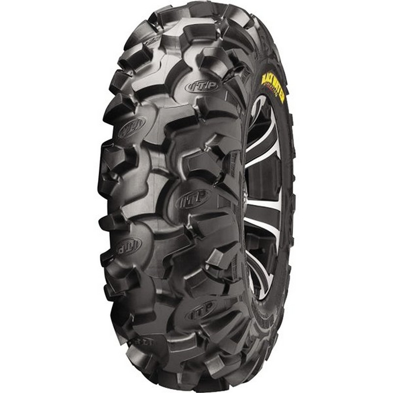 ITP Blackwater Evolution UTV Radial Rear Tire 27x11-12