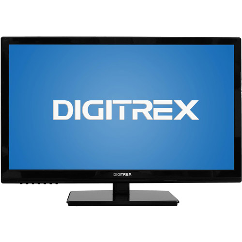 "DIGITREX LED24T7TEH 24"" 720p 60Hz Class LED HDTV"
