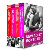 New Adult eBook Box Set - eBook