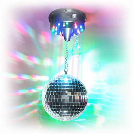 Disco Mirror Ball kit - 8
