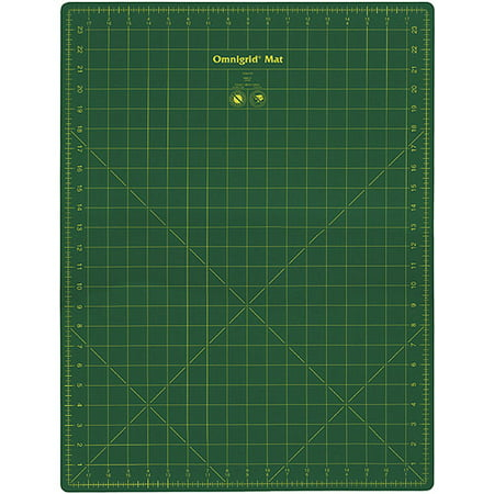 Omnigrid Mat With Grid, 18