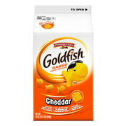 Pepperidge Farm® Goldfish® Cheddar Baked Snack Crackers 30 oz. Carton