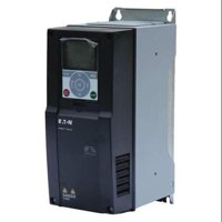 EATON HMX34AG9D621-N Variable Frequency Drive,5 HP,12.89 in H