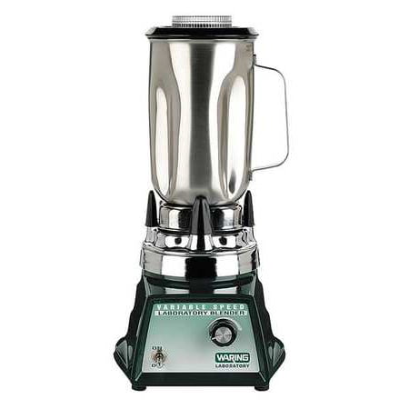 WARING COMMERCIAL LB10S Variable Speed Lab Blender,1L,9-3/4x8x14