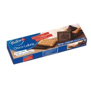 Bahlsen Dark Chocolate Biscuits, 4.4 Oz (Pack of 12)