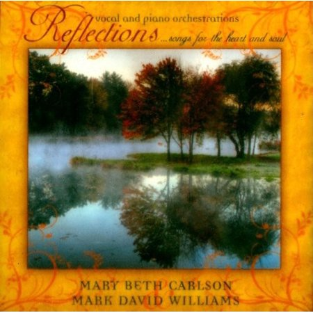 Reflections Songs for the Heart & Soul (Easy Halloween Songs For Violin)