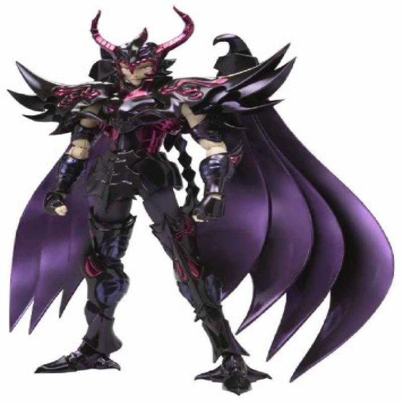 "Bandai Tamashii Nations Saint Cloth Myth EX Wyvern Radamanthys ""Saint Seiya"" Action Figure by"