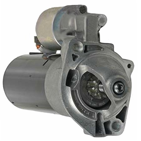 Mercedes Sl500 Convertible - NEW STARTER FITS MERCEDES BENZ 400SEL 500SEC 1993 SL500 1994-1998 0-986-014-940 458488 41517801 0-986-014-750 8EA726207001 11139436 IS9429 IS-9429 943251450 004-151-37-01 0 986 601 494 0 986 014