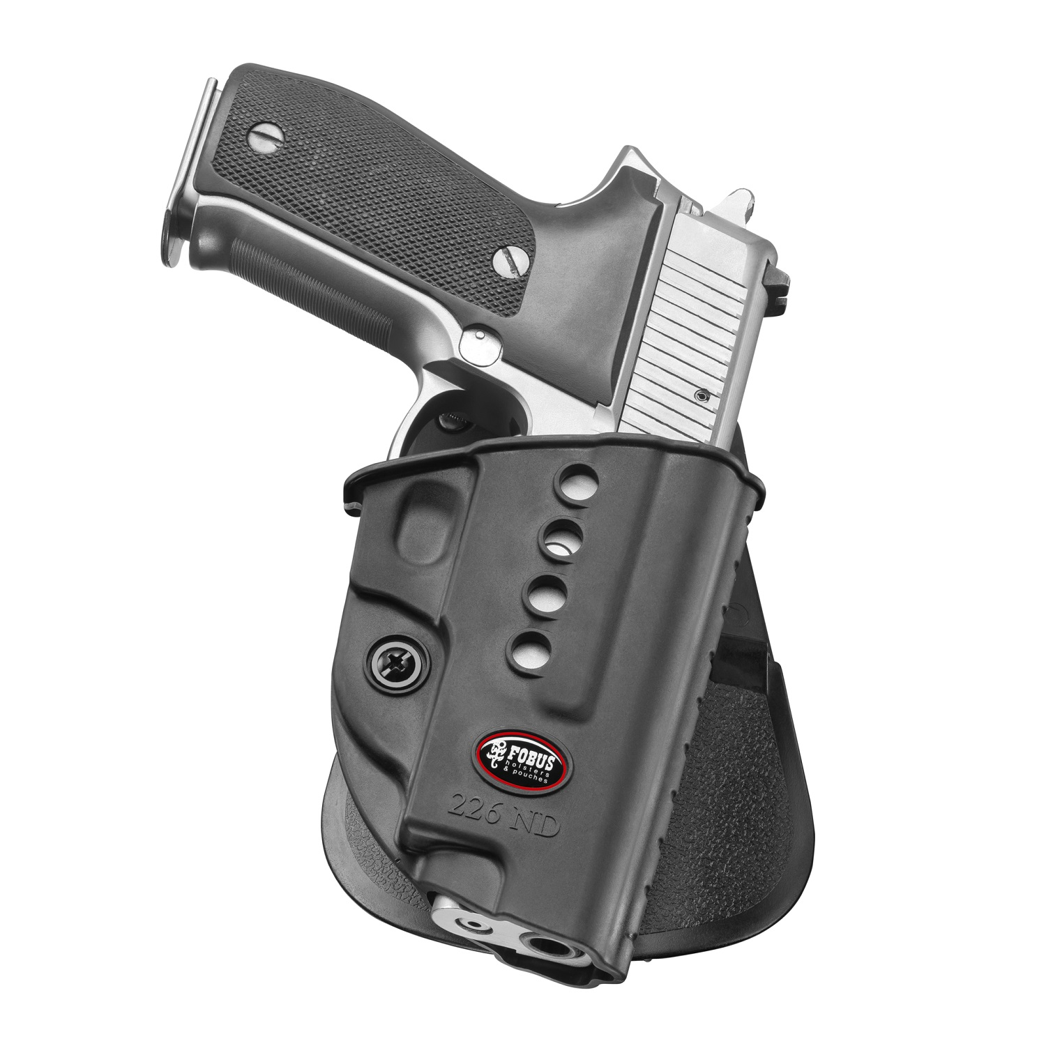 Fobus Evolution Paddle Holster-Sig P220 P226 P227 P245 by Fobus