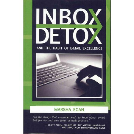 Inbox Detox  And The Habit Of E Mail Excellence