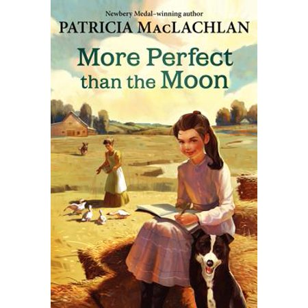 More Perfect than the Moon - eBook](More Than Perfect)
