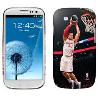 Blake Griffin LA Clippers Galaxy S3 Action Image Phone Case