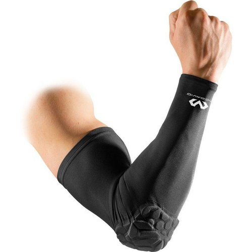 McDavid Hex Shooter Arm Sleeve Single - Adult