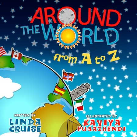 Around the World from A to Z - World Z