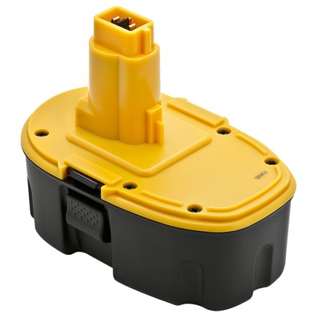 Replacement Battery For DC527 Power Tool 1500 mAh