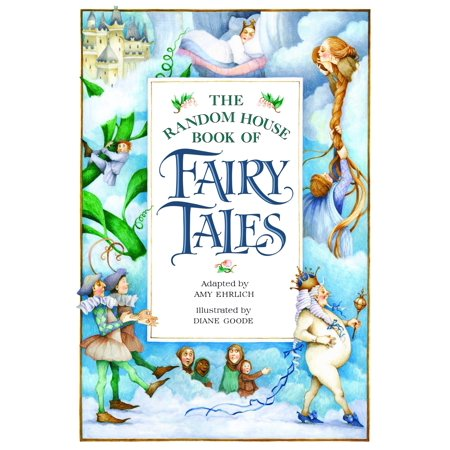 Fairy Tale Paper (The Random House Book of Fairy Tales )