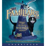 The Familiars - Audiobook