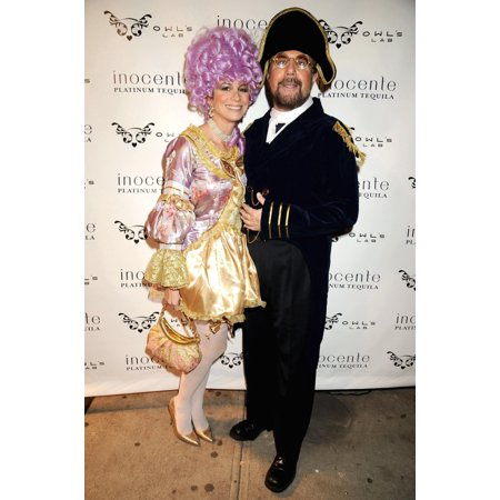 Jill Zarin Bobby Zarin Photo By Rob Rich At Arrivals For Dream Hotel Halloween Party The Dream Hotel New York Ny October 31 2008 Photo By Rob RichEverett Collection Celebrity](Magnolia Hotel Dallas Halloween Party)