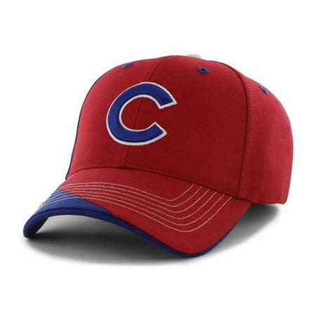 MLB Chicago Cubs Hubris Cap / Hat by Fan Favorite