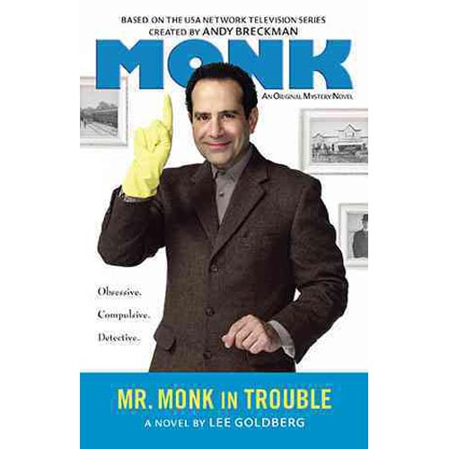 Mr. Monk in Trouble