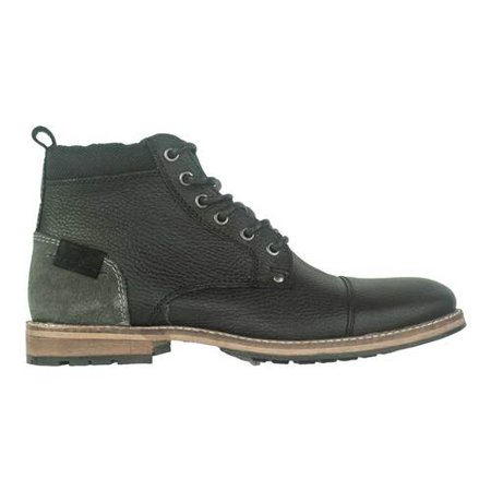 Men's Crevo Herc Cap Toe Boot