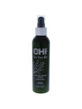 CHI Tea Tree Oil Blow Dry Primer Lotion 6 oz